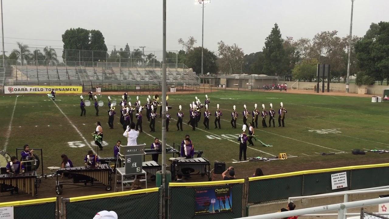 2017 Loara Field Tournament - Santiago HS Garden Grove - Decomposers ...