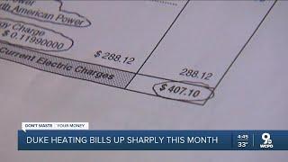 DWYM: Why Your Duke Energy Bill Is So High