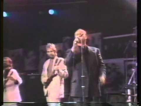 GENESIS Medley - Atlantic Records 40th Anniversary Concert 1988