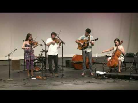 of Norway performed by Dan Trueman, the Haas' and ....