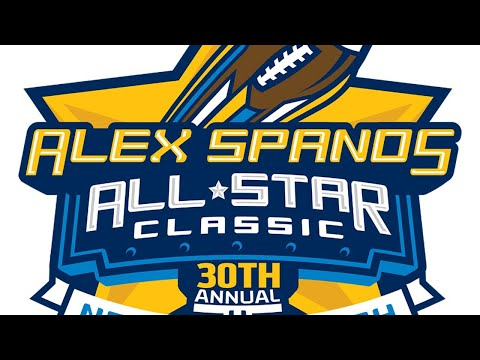 Alex Spanos 30th Annual All Star Classic, Live Dec 14,  2019, 5pm