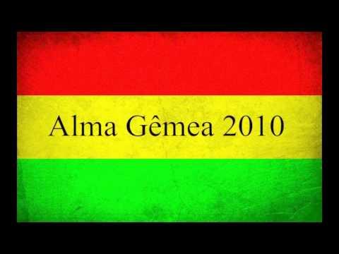 Melo de Alma Gêmea 2010 ( Sem Vinheta ) Cascada - Every time We Touch