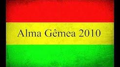 Melo de Alma Gêmea 2010 - Cascada - Every time We Touch