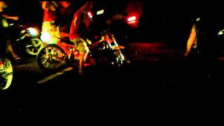 balap liar Fu ZM Vs Fu D 30 Bali