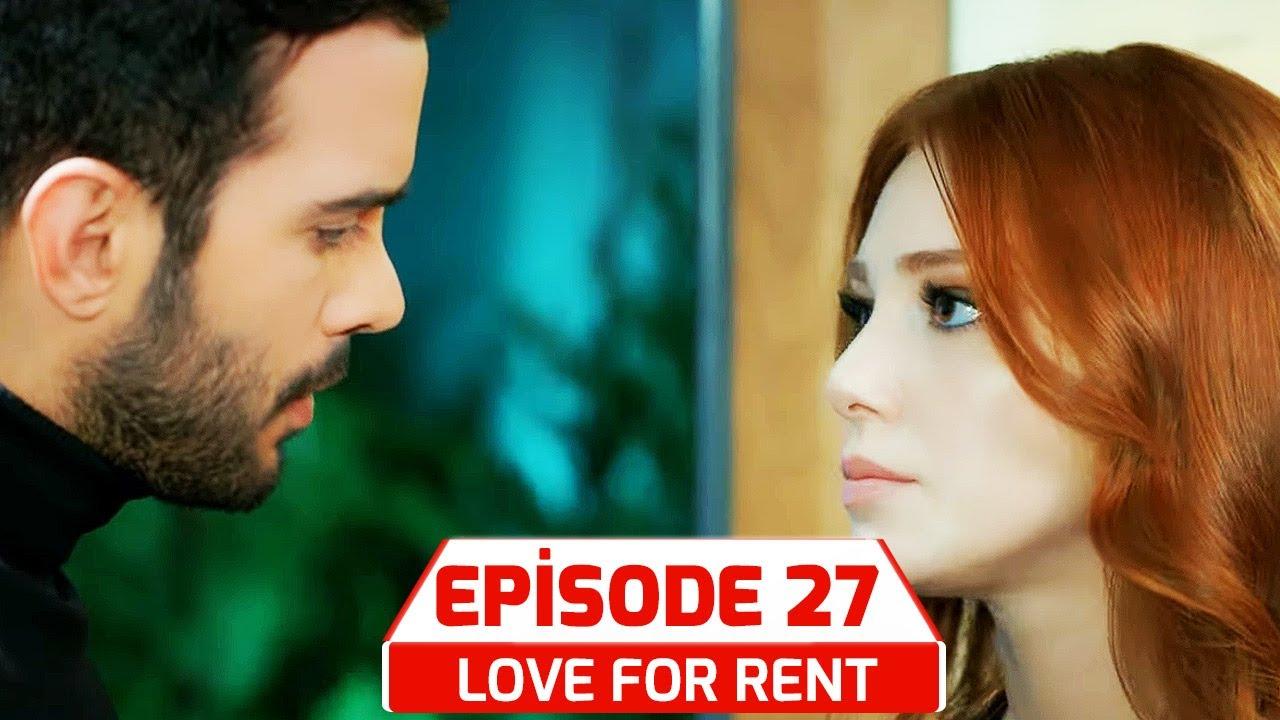 Download Love For Rent | Kiralık Ask in Hindi-Urdu Subtitle Episode 27 | Turkish Dramas
