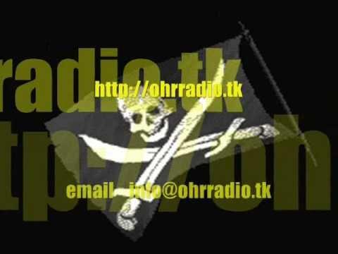 OFFSHORE HISTORY RADIO  #  OHR RADIO
