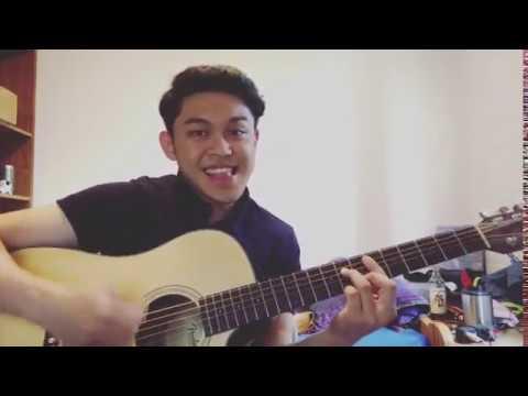 Reza Artamevia - Berharap tak Berpisah Cover