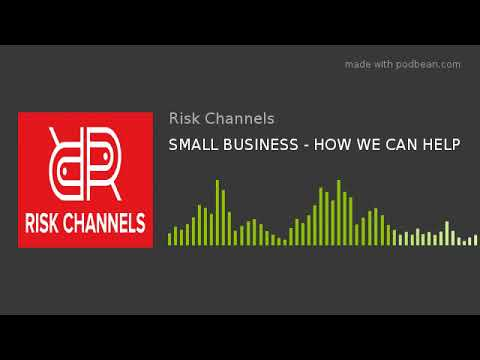 SMALL BUSINESS - HOW WE CAN HELP