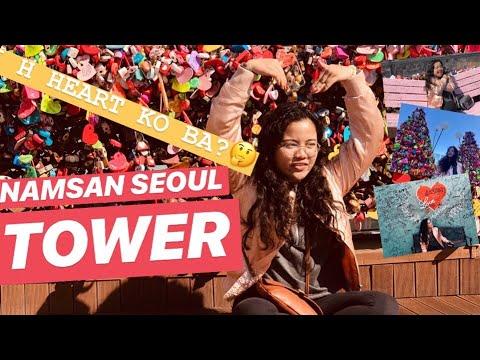 Discover Seoul (Part III) 2018 | Nairalyn M