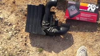 hyundai veloster turbo diy blow off sound
