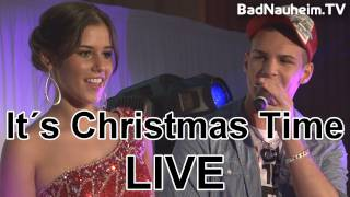 LIVE / Pietro Lombardi & Sarah Engels - It's Chritsmas Time