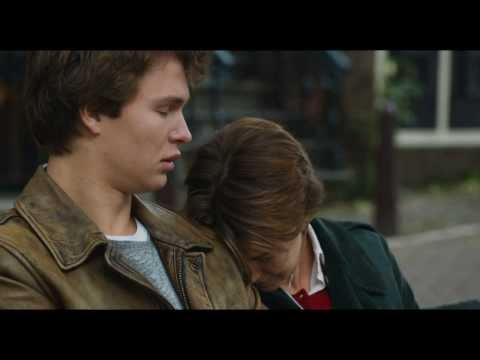 Na vine sú hviezdy (The Fault in our Stars) - oficiálny slovenský trailer