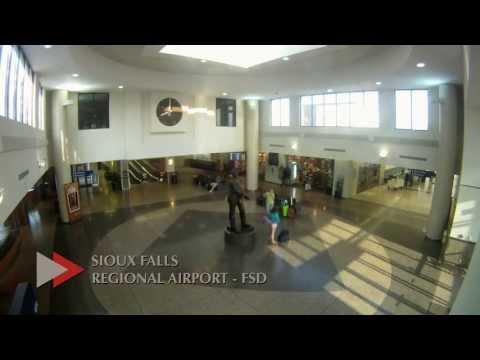 FRWD Sioux Falls FSD Video