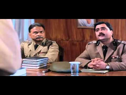 Yeshwant (1997) - Best Replies To Senior Officers