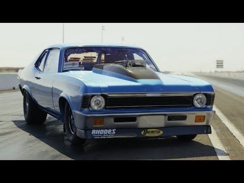 The Rodeo Clown of Drag Racing—Put Up Or Shut Up Preview Ep. 12