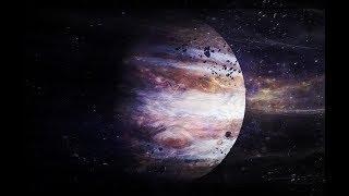 Discovery: Космос наизнанку: Юпитер: Тайный близнец Солнца (2017) HD