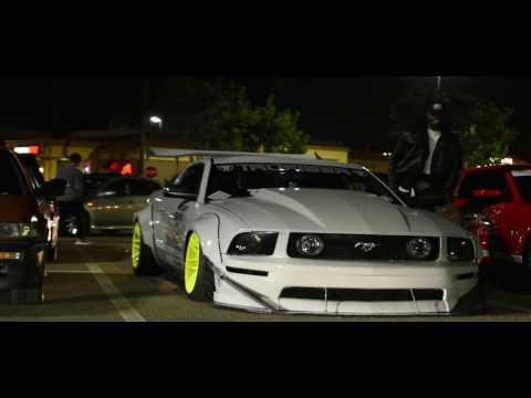 San Diego Car Meet IG