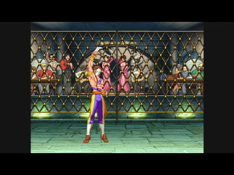 Super Street Fighter Ii Turbo Hd Remix Ost Vega バルログ Theme