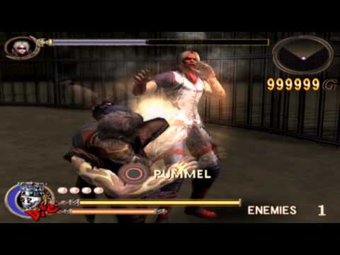 God-hand-cheat-ps2 tagged Clips and Videos ordered by Relevance