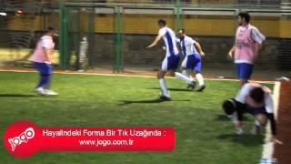 Akdeniz Harita Germiyan Spor iddaa Rakipbul İzmir Açılış Ligi 2014