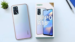 Oppo A16 Price in Pakistan