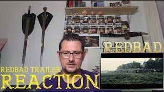 RedBad trailer REACTION