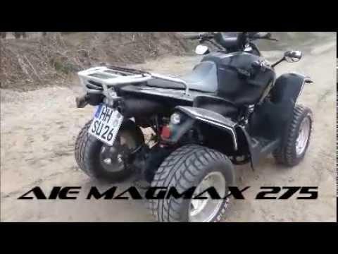Квадроцикл Aie Magmax 90 Инструкция