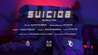 KYOTTO - $uicida [Music Video]
