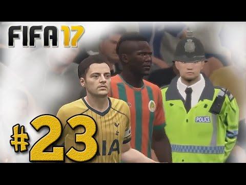 FIFA 16 Kariyeri