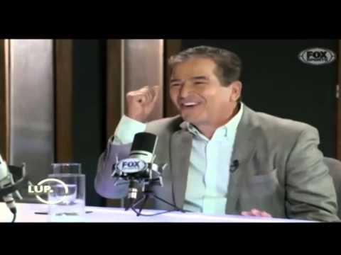 Jorge Luis Pinto en la Última Palabra