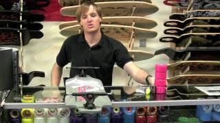 Motionboardshop.com - Eastside Longboards - Rocky Bomber
