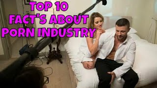 Pornstar : Porn Film : Shocking Fact About Porn Industry : Porn Industry Denied Use Of Condoms
