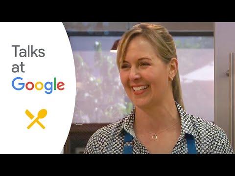 "Amanda Haas: ""The Anti-Inflammation Cookbook"" | Talks at Google"