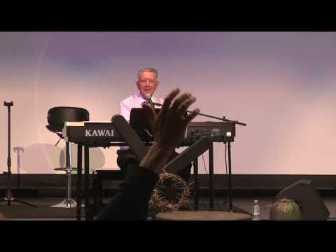 A Night Of Worship With Pastor Ken Bombay | New City Church Brantford