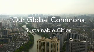 Our Global Commons: Sustainable Cities