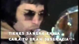 queen we will rock you subtitulado en español