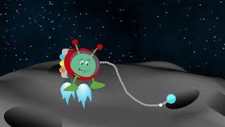 Rosetta ja komeetat