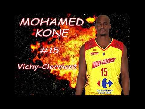Highlights Mohamed Kone