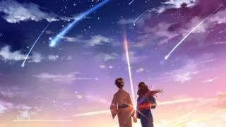 Zen Zen Zense - RADWIMPS [Kimi no Na wa ED][Lyric & Indoneisa Translation]