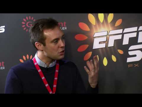 Interview de Charles Chorein - CG Supervisor @ Double Negative