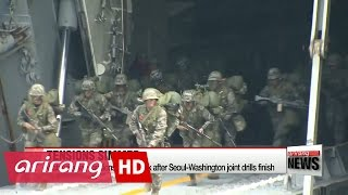 Military tension on Korean Peninsula to linger into May: watchers