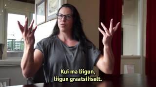 Amatsoon Maria Wattel / The Amazon Maria Wattel