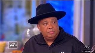 Rev Run on Brother Russell Simmons | The View