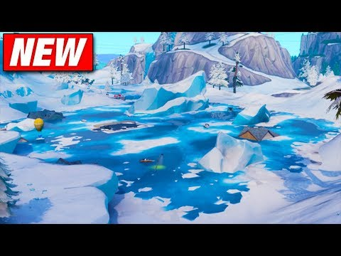 *NEW* GREASY GROVE EVENT HAPPENING RIGHT NOW! (FORTNITE SEASON 8 LIVE EVENT)