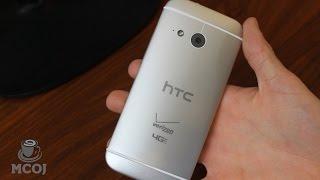 Unboxing HTC's Latest Mini: The HTC Remix Thumbnail