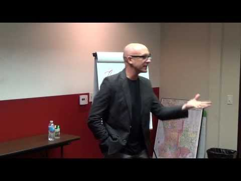 Mastering Real Estate Scripts Training Class (Part 1) by Kevin Ward