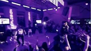 Zibo - Biały Miś (Gala Disco Polo w klubie Explosion - 7 czerwca 2012)