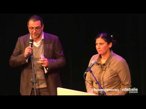 #1. Stateless Democracy: The Revolution in Rojava Kurdistan [part 1]