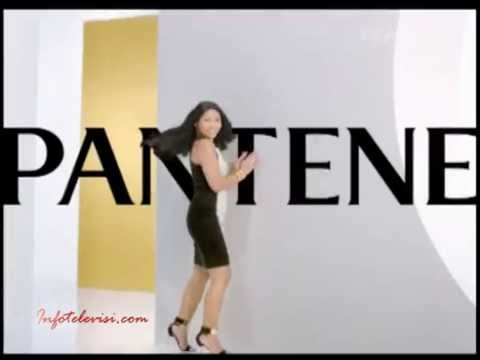 TVC shampoo Pentene  - iklan shampoo Pentene