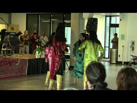 West Valley College Persian New Year Celebration